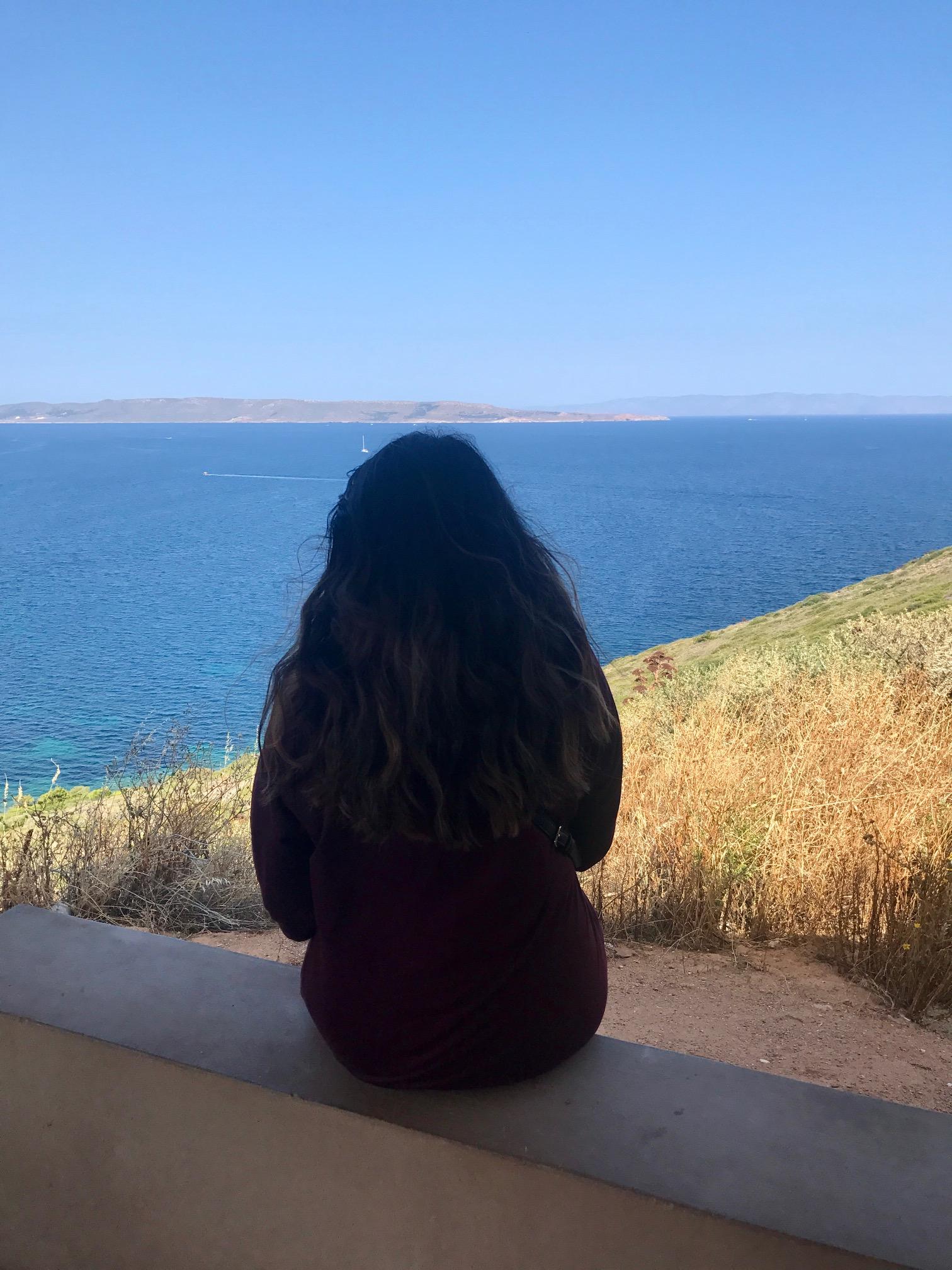 Aegan Sea