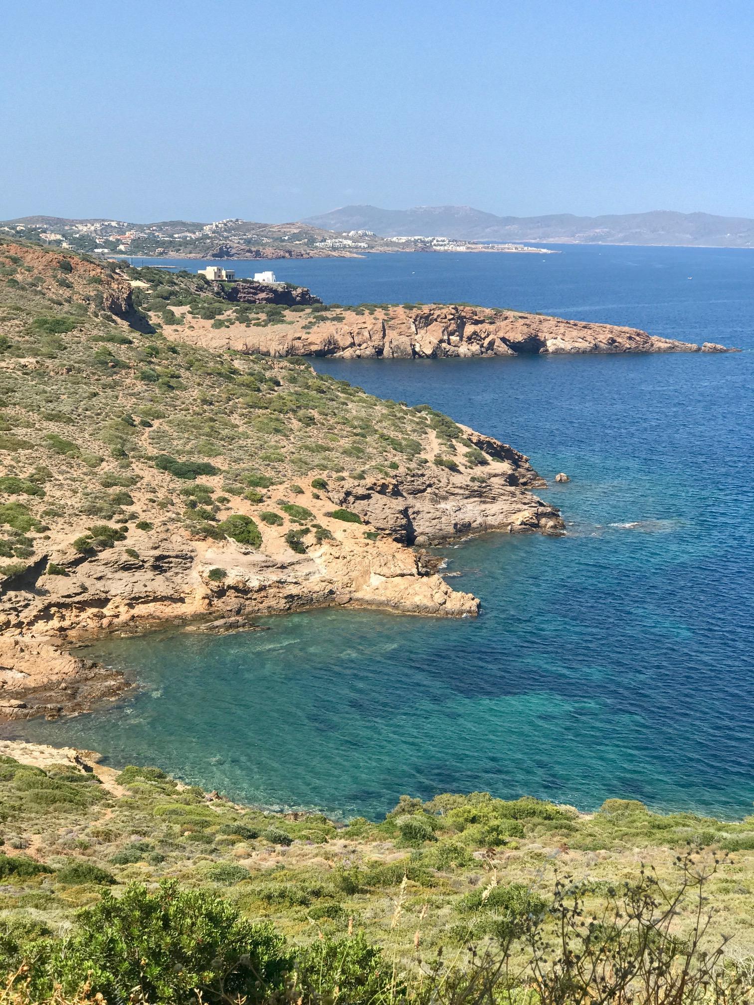 Sea Athens
