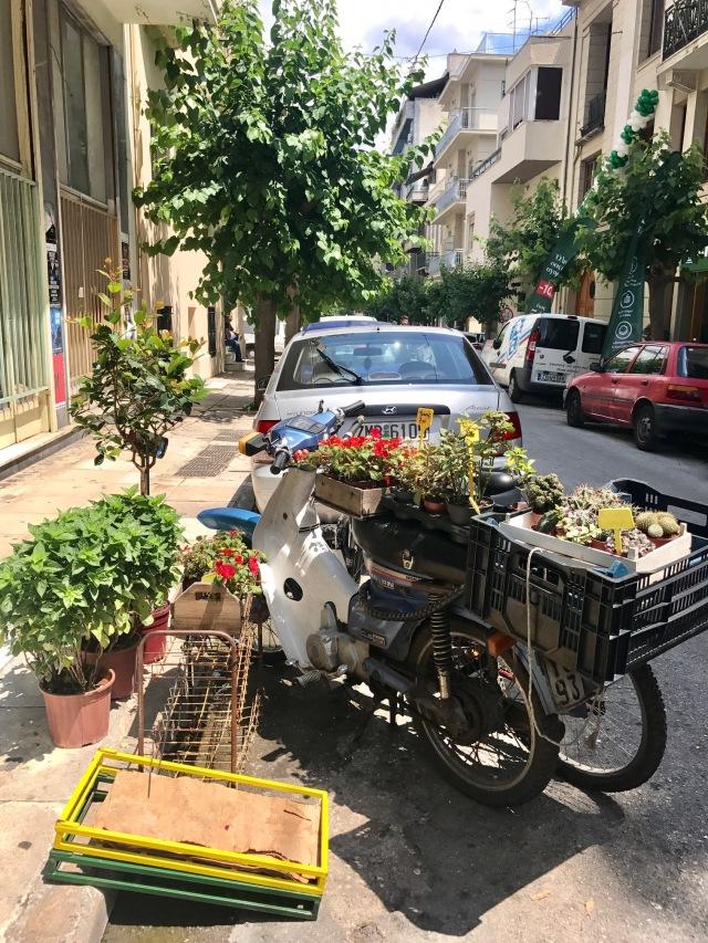 Street Athens copy
